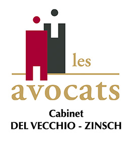 Logo Del Vecchio avocat Lyon